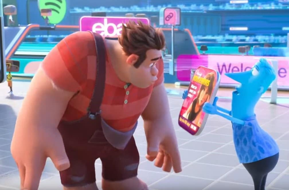 They know.   Wreck-It Ralph   Know Your Meme
