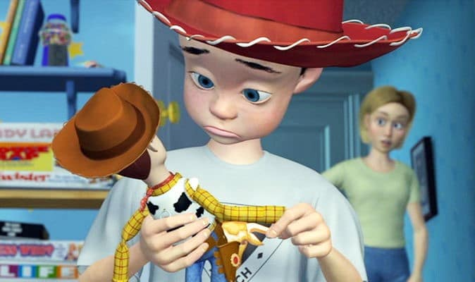 Toy Story shock: Andy's mum has terrible secret from her past ...
