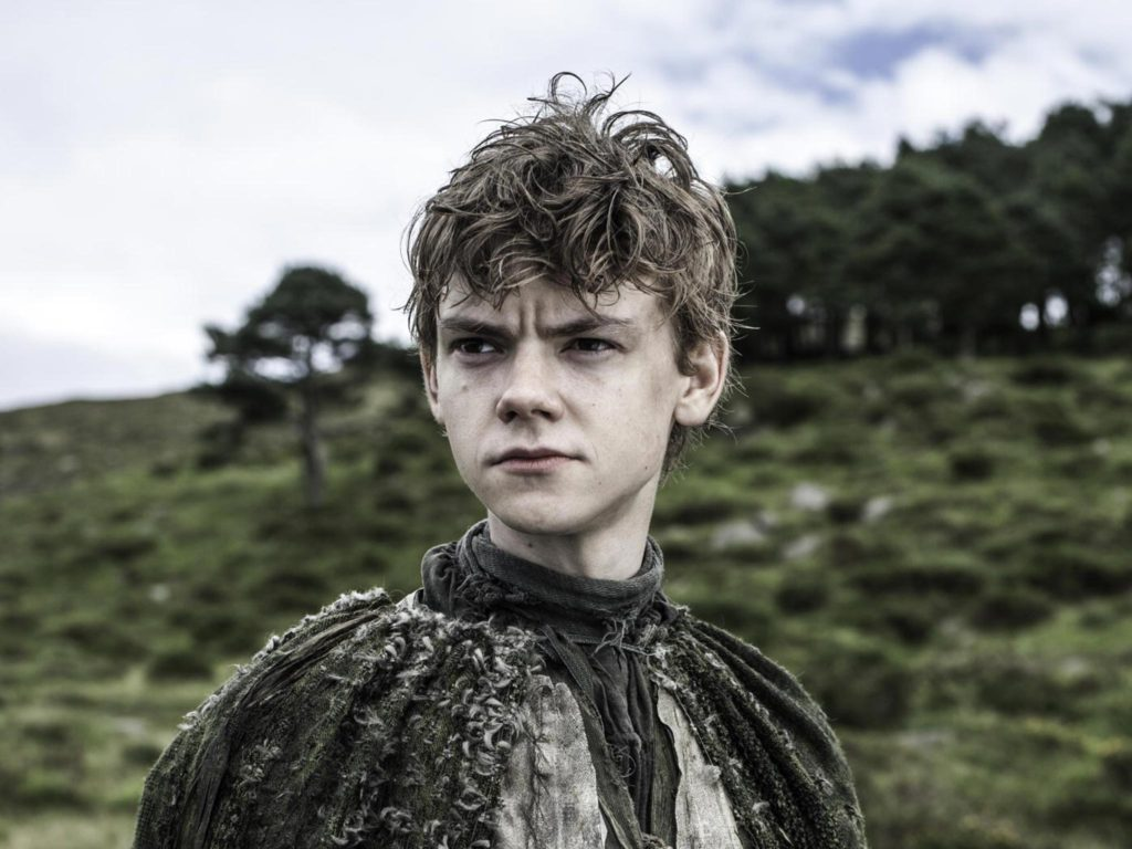 Game of Thrones: Thomas Brodie-Sangster admits he would like to ...