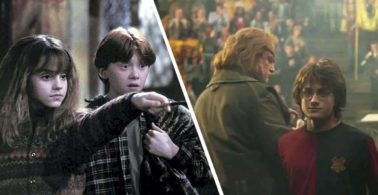 "Most People Cannot Ace This ""Harry Potter"" Quiz, Can You?"