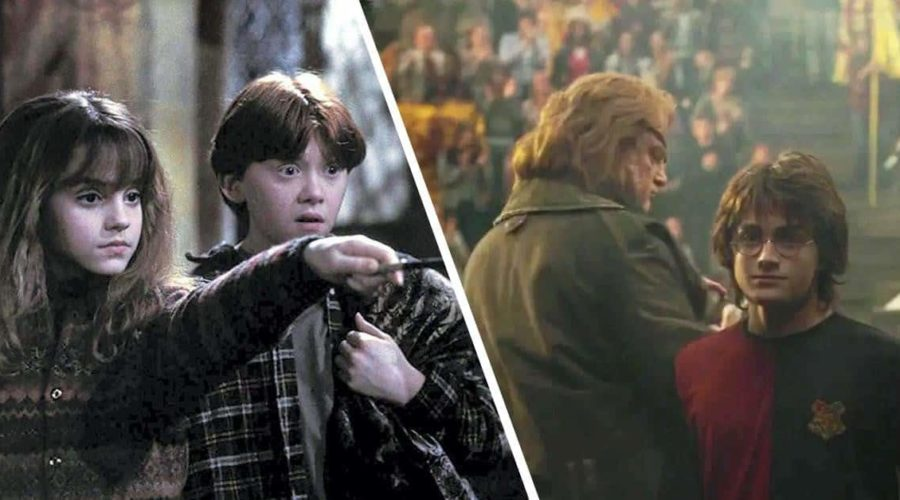 """Most People Cannot Ace This """"Harry Potter"""" Quiz, Can You?"""